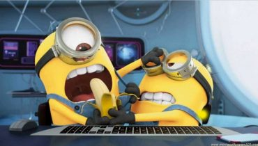 Gambar dan Wallpapers minions 14