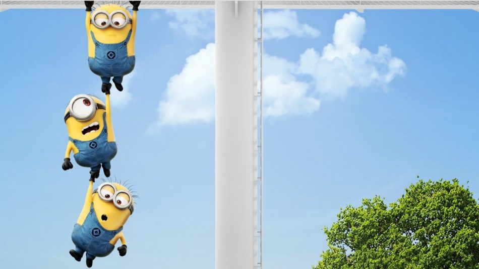 Gambar dan Wallpapers minions 9