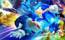 gambar sonic wallpaper