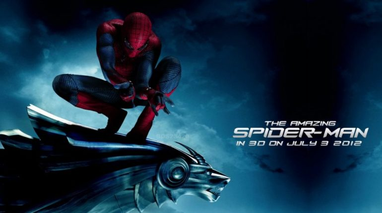 gambar spiderman 6