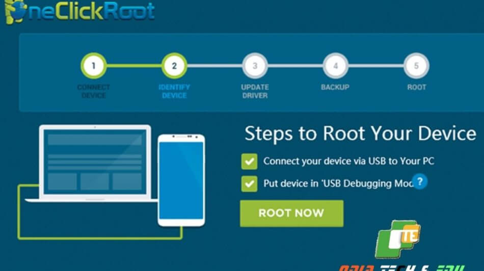 cara root android one click root pc 2